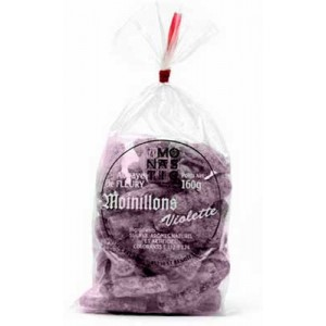 Moinillons Violette