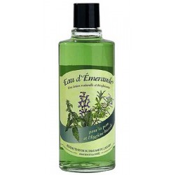 Eau d'emeraude 100 ml