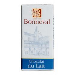 Tablette Chocolat au Lait