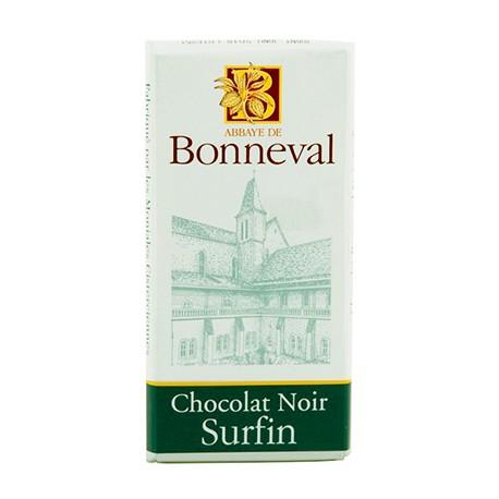 Tablette Chocolat Noir Surfin