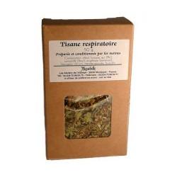 Tisane Respiratoire
