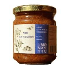 Miel aux Noisettes