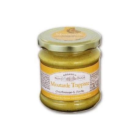 Moutarde Trappiste Forte
