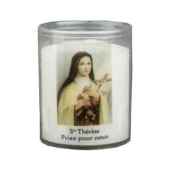 Veilleuse Sainte Thérèse