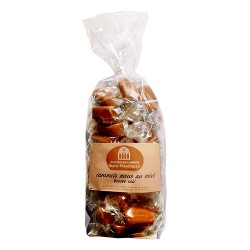Caramels Miel & Beurre Salé