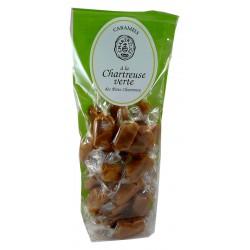 Caramels à la Chartreuse