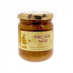 Miel aux Noix