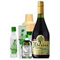 Elixirs, Boissons