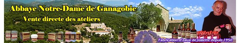 Les Produits de l'Abbaye de Ganagobie