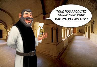 La Boutique des Abbayes - Artisanat Monastique